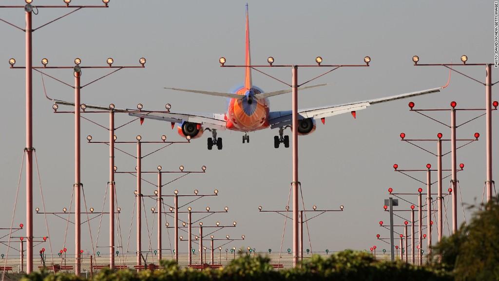 aig plane