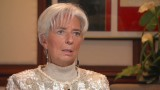 Lagarde: Quick fiscal fix is not enough