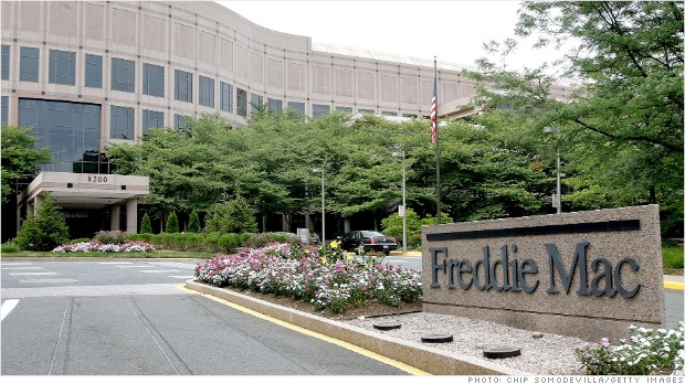freddie mac signage