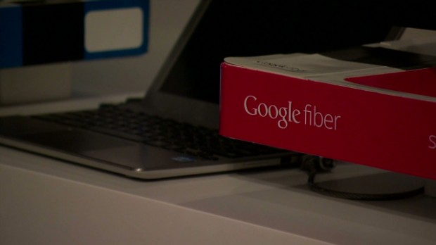 Google Fiber draws startups to Kansas