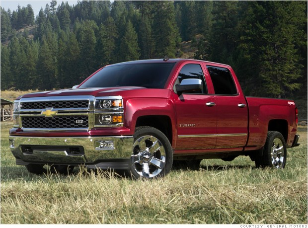 gallery 2014 chevrolet silverado ltz outdoor farm