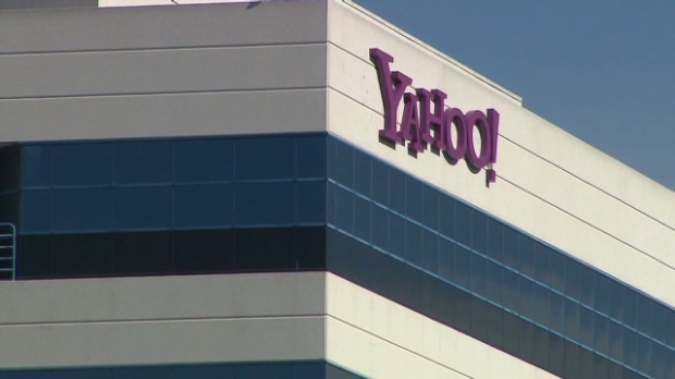 Yahoo beats Google in Feats of Strength