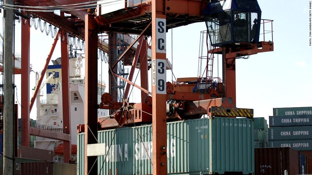 port newark strike