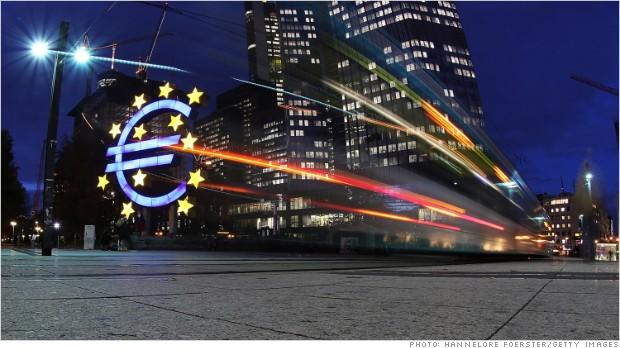 eu banking