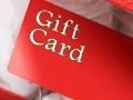 Gift cards charging fees of $25 (or more)