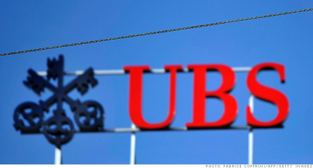 ubs charges