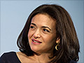 Why CEOs should read Sheryl Sandberg's book