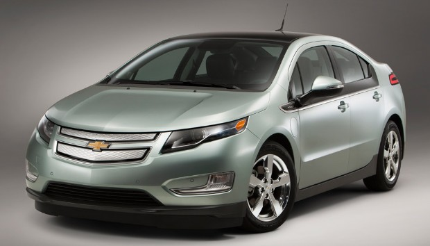 2012 auto winners chevy volt
