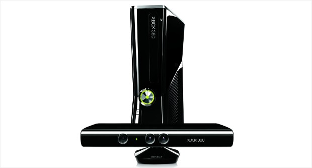 best gadgets 2012 xbox slim