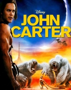 John Carter will be a hit