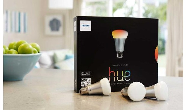 best gadgets 2012 philips smart led light bulbs
