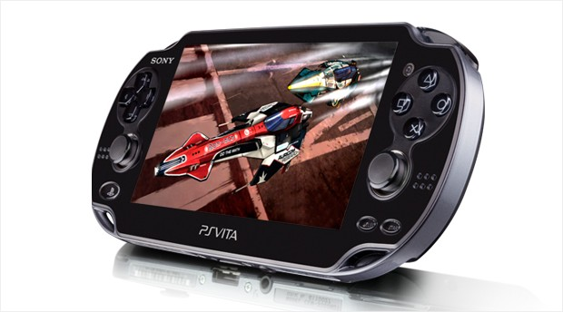 best gadgets 2012 playstation vita