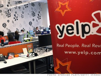 best ipos 2012 yelp