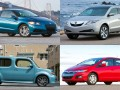 2012 auto sales: The losers