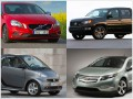 2012's surprising winners in auto sales