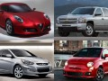 Most notable auto stories of 2012