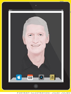 fortune top stories tim cook