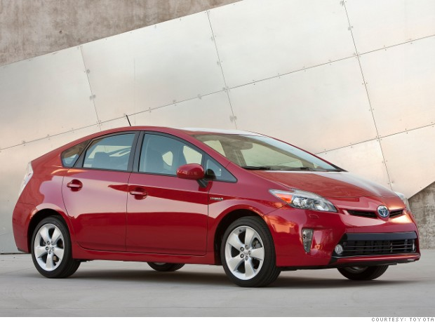 gallery best value toyota prius