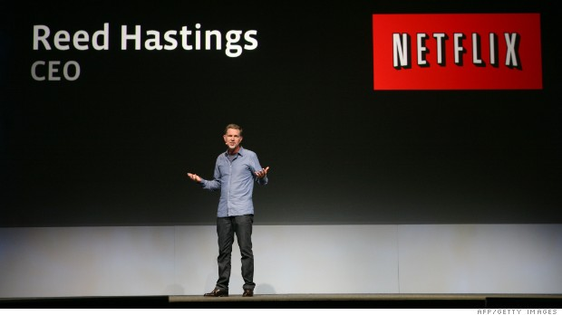 netflix hastings pay