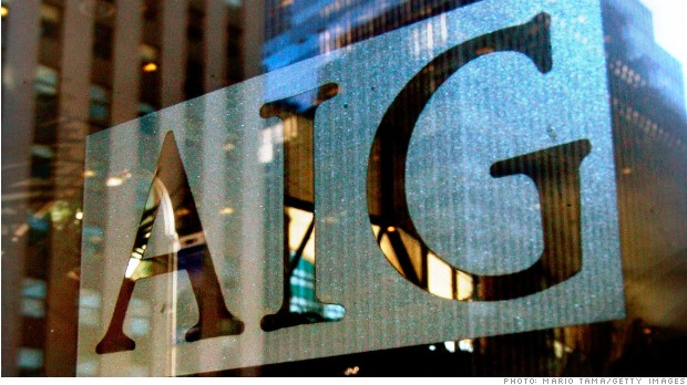aig sign