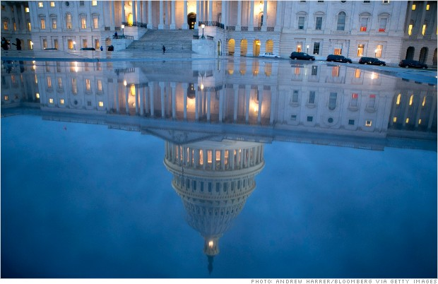 Fiscal cliff deal bad for future generations