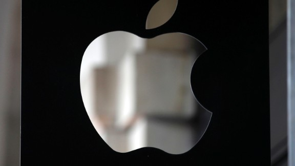 Apple generic logo