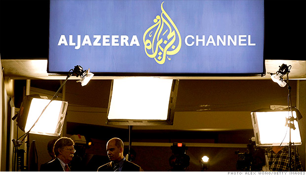 aljazeera channel usa