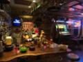 The ultimate basement bar