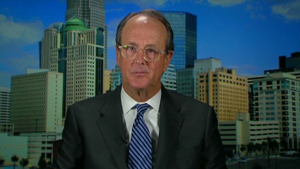 Bowles to Congress: Act like 'grown ups'