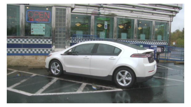 Chevy Volt shines over the long haul