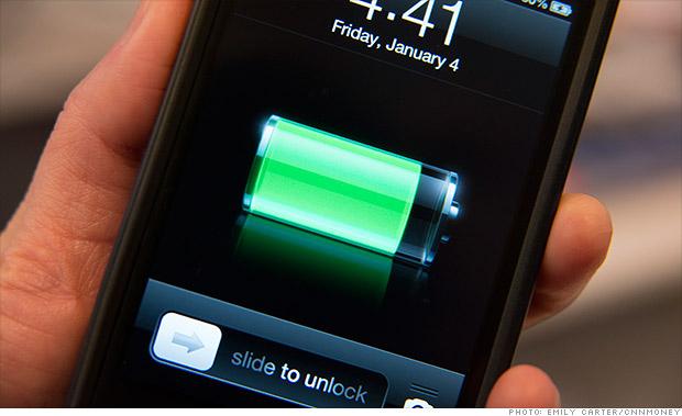 gallery gadget unicorns smartphone battery