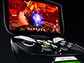 Nvidia launches Shield gaming device