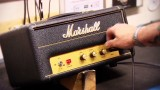 Watch Marshall make its rockin' amp