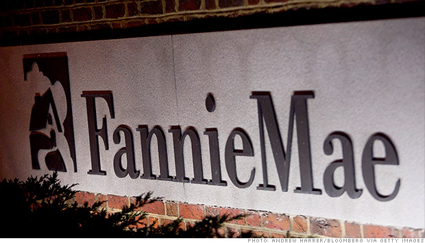 fannie mae bank of america