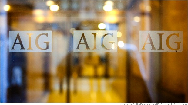 aig lawsuit ny fed