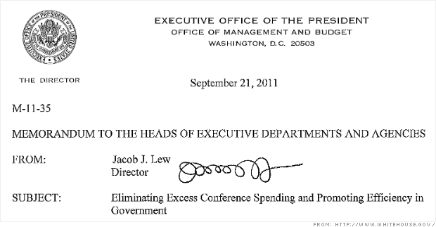 Jack Lew's first task could be changing his signature
