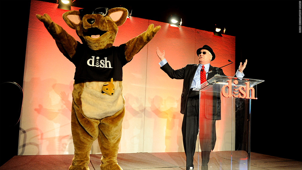 dish network cnet