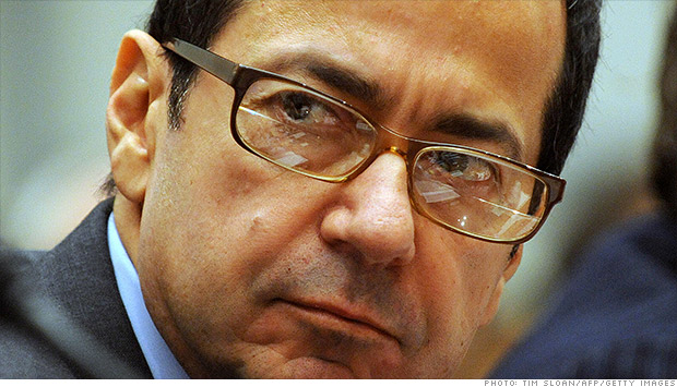 john paulson hedge funds