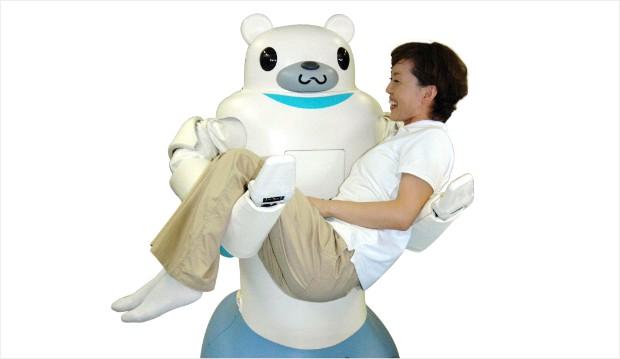 TRE14 robot 1