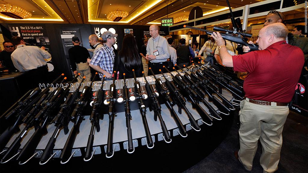 shot gun show