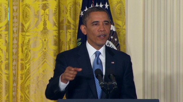 Obama to Congress: Don't skip on the bill