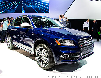 gallery 2013 naias