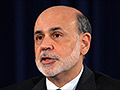 Why Bernanke can't win