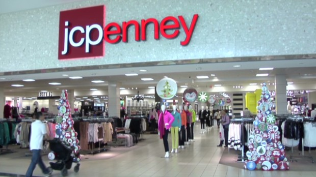 Ackman: JCPenney fix needs more time