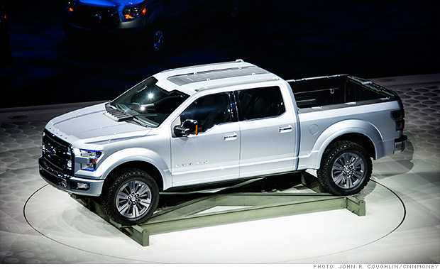 gallery 2013 naias ford atlas concept