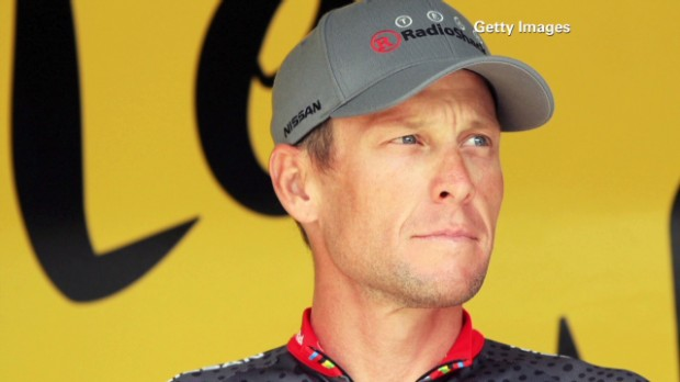 Lance Armstrong's financial fallout