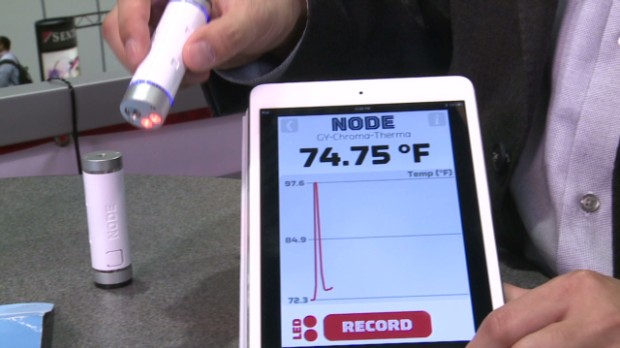 This sensor measures (almost) anything