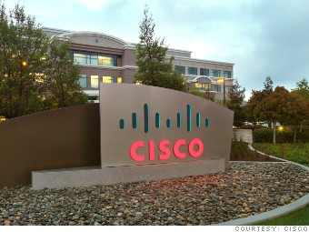 best companies 2013 cisco