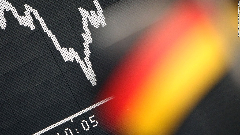 germany economy 01152013