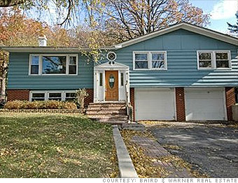 carpentersville illinois foreclosed home